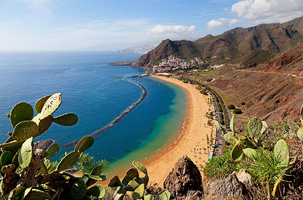 Tenerife,-Spanje